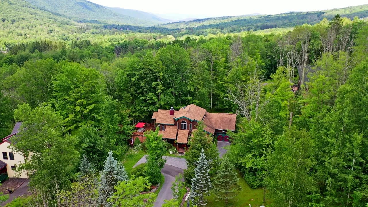 Hunter Homes For Sale #1