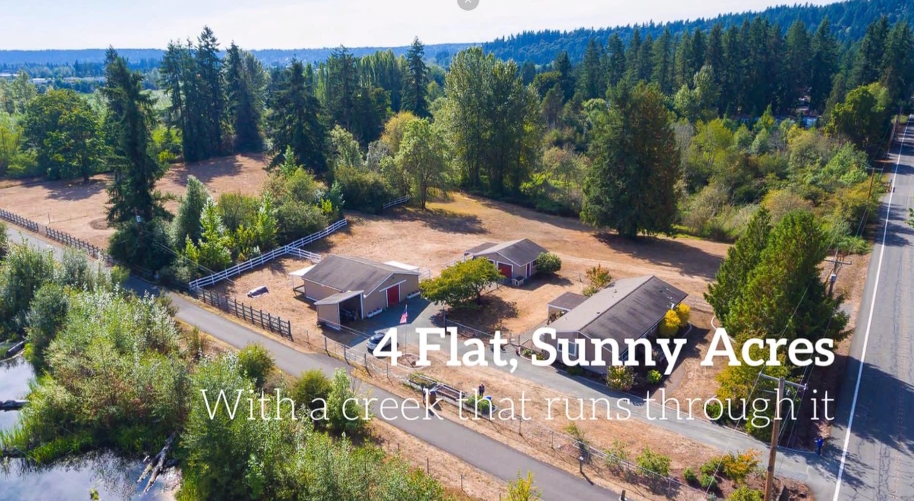 Coldwater Creek Farm video preview