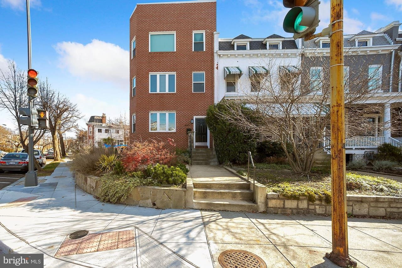 4143 NEW HAMPSHIRE AVE NW #2