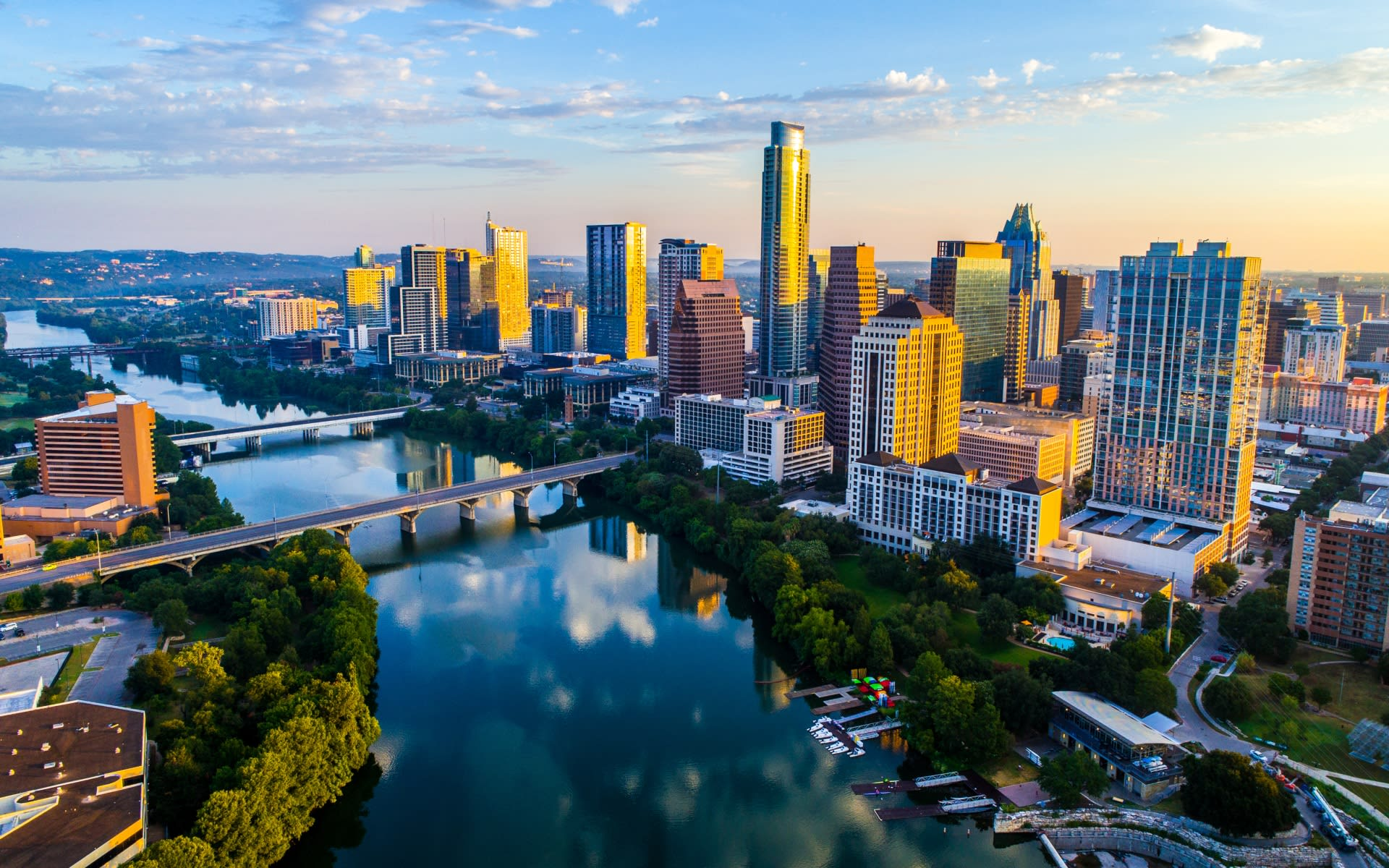 Austin, Texas Market Data May 2020