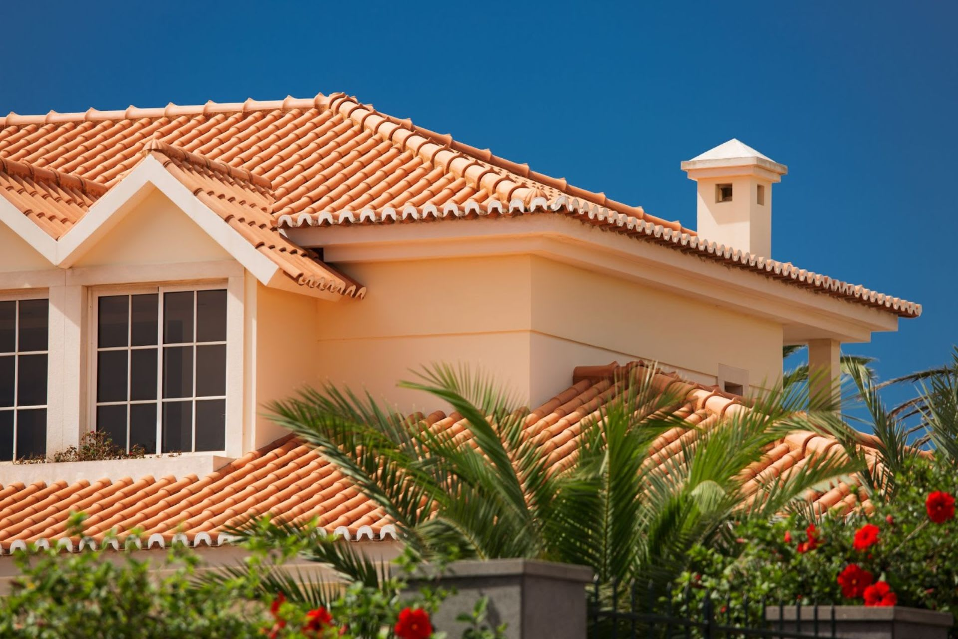 Choosing the Right Roof Tiles for Your Home