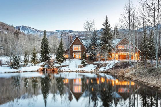 New & Notable Luxury Homes For Sale Over $20 Million | May 2021