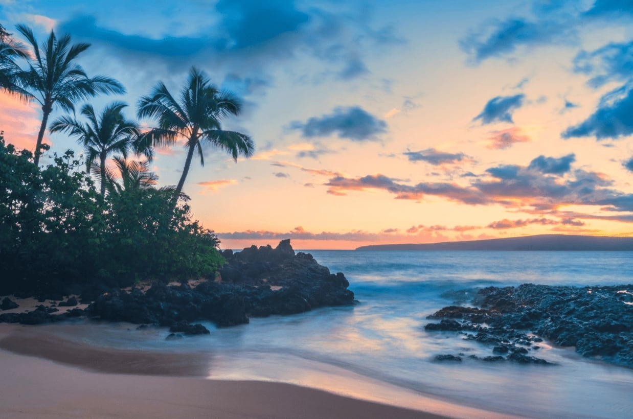 8 Ways to Get On the Water in Maui