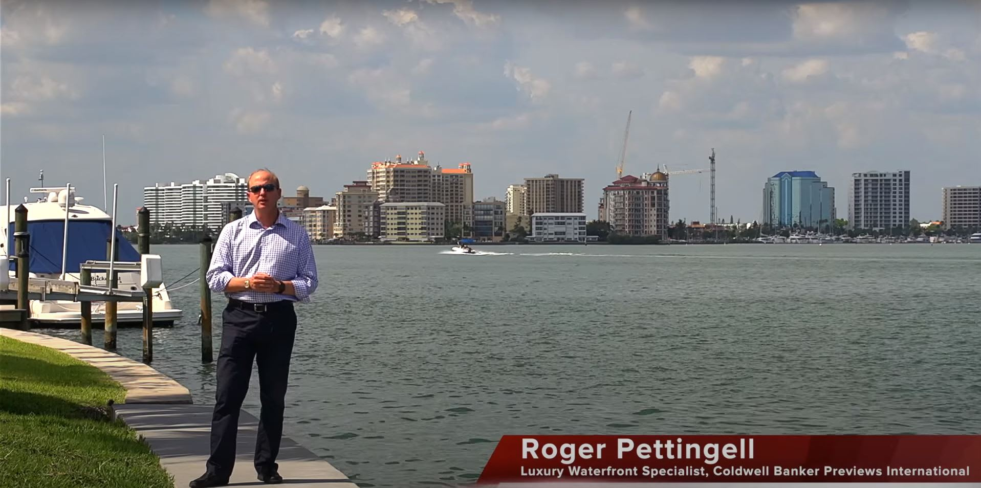 A Look At Waterfront Property Pricing In Sarasota By Roger Pettingell In REALTALK™ #50 video preview