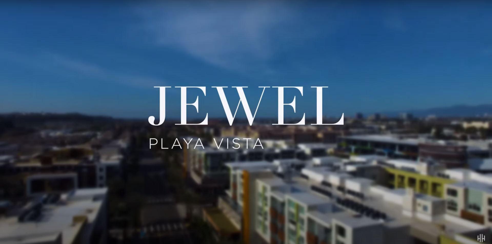 JEWEL | Luxury Residences at Playa Vista video preview