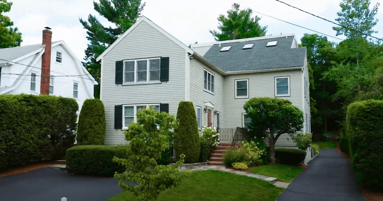29 Dunster Lane, Winchester video preview