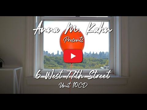 6 West 77, Residence 10-CD video preview