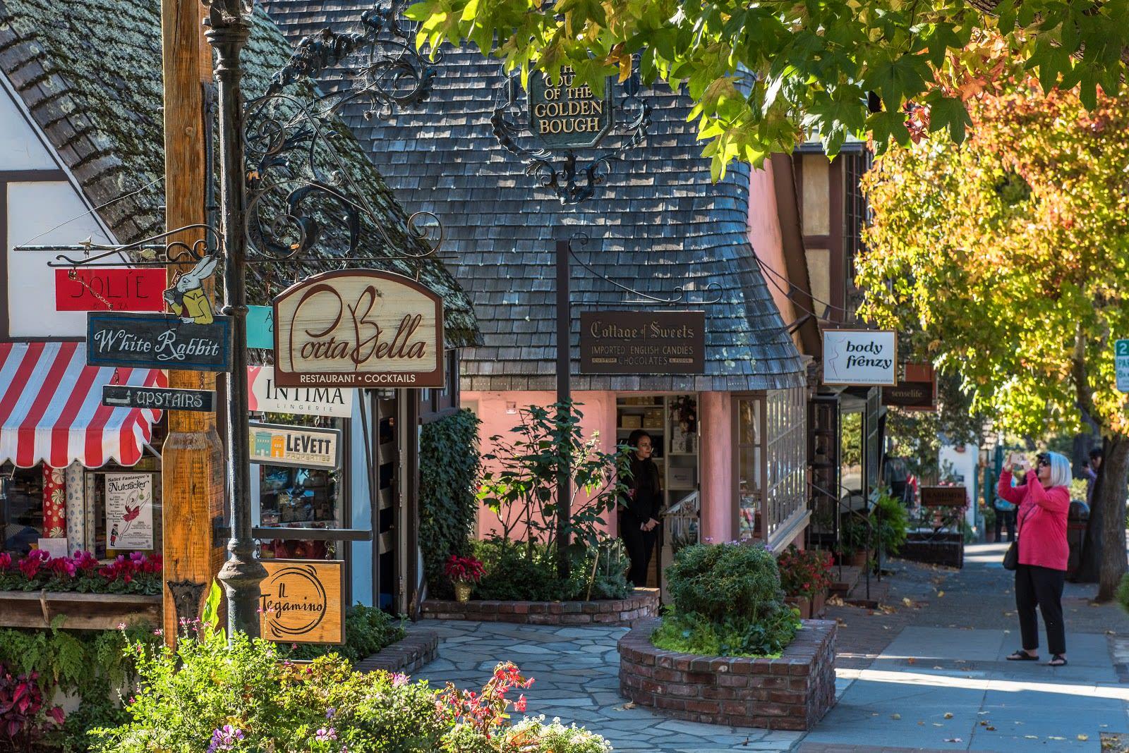 4 Hidden Gems in Carmel