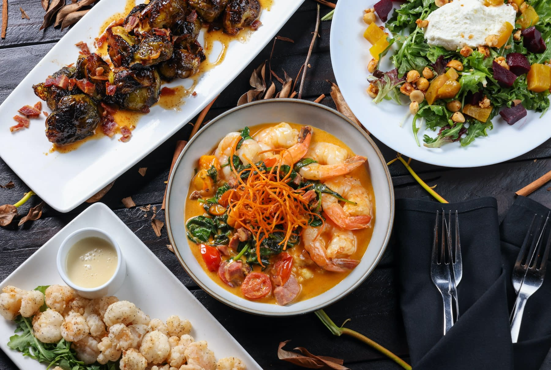 6 Fall-Inspired Dishes in Dana Point to Get You in the Cozy Spirit