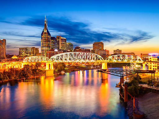 8 Reasons People Are Relocating to Nashville
