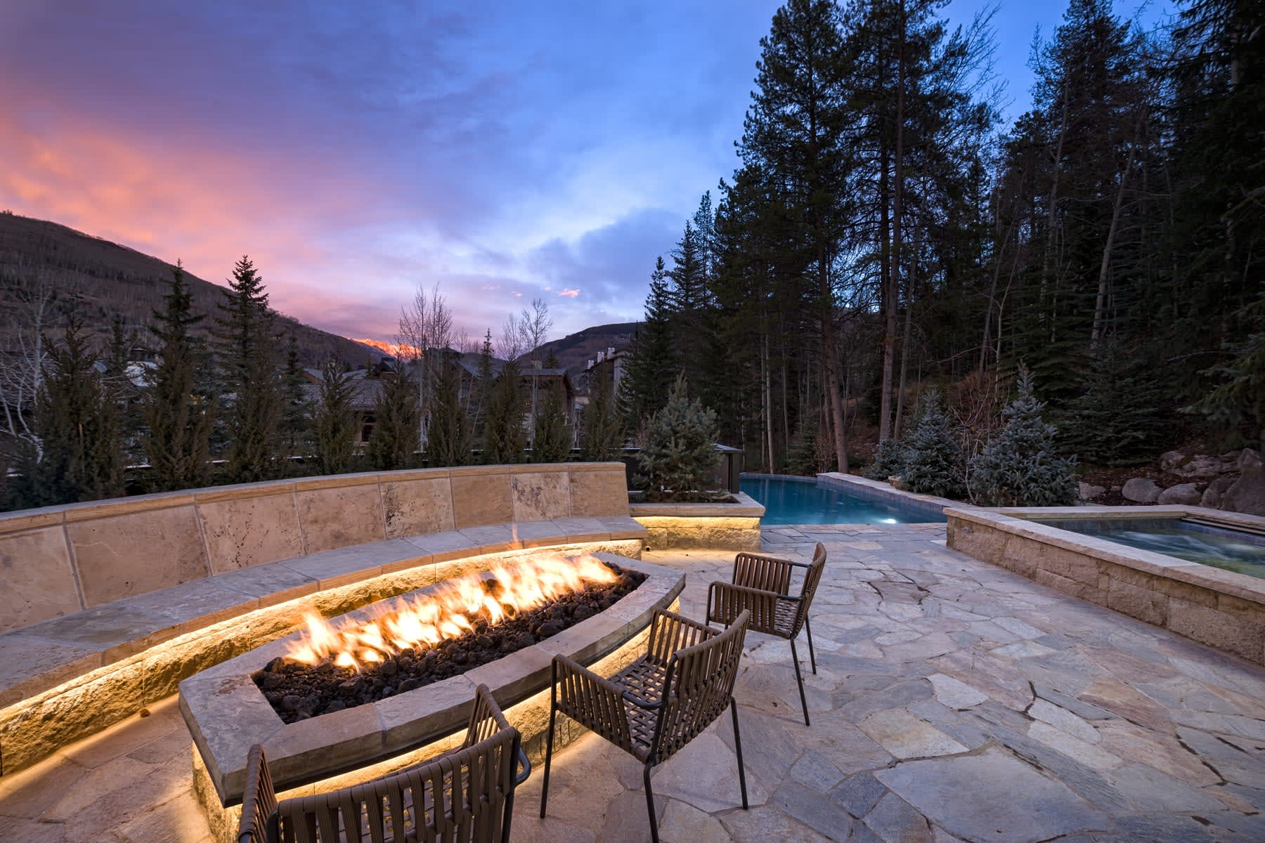 Tye Stockton sets a record-smashing sale in Vail Village for $57,250,000