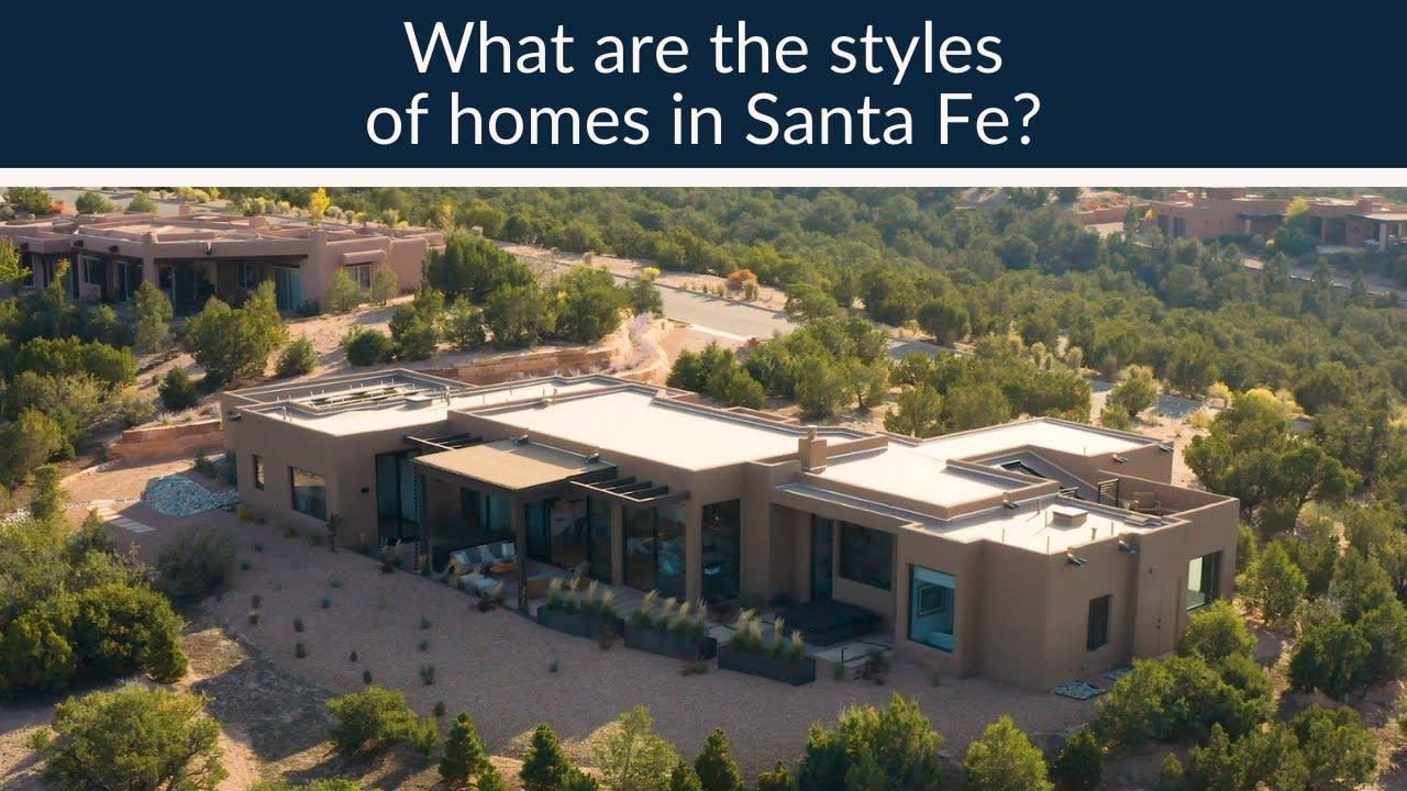 Q&A: Santa Fe Home Styles video preview
