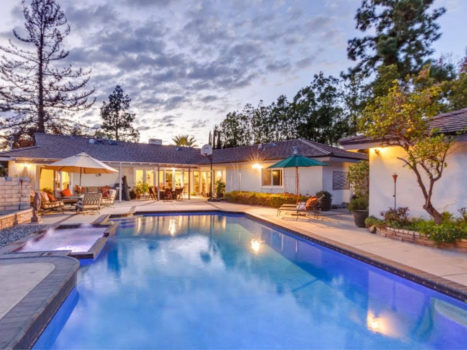 Mid-Century traditional home in San Marino CA | 1310 Vandyke Road video preview