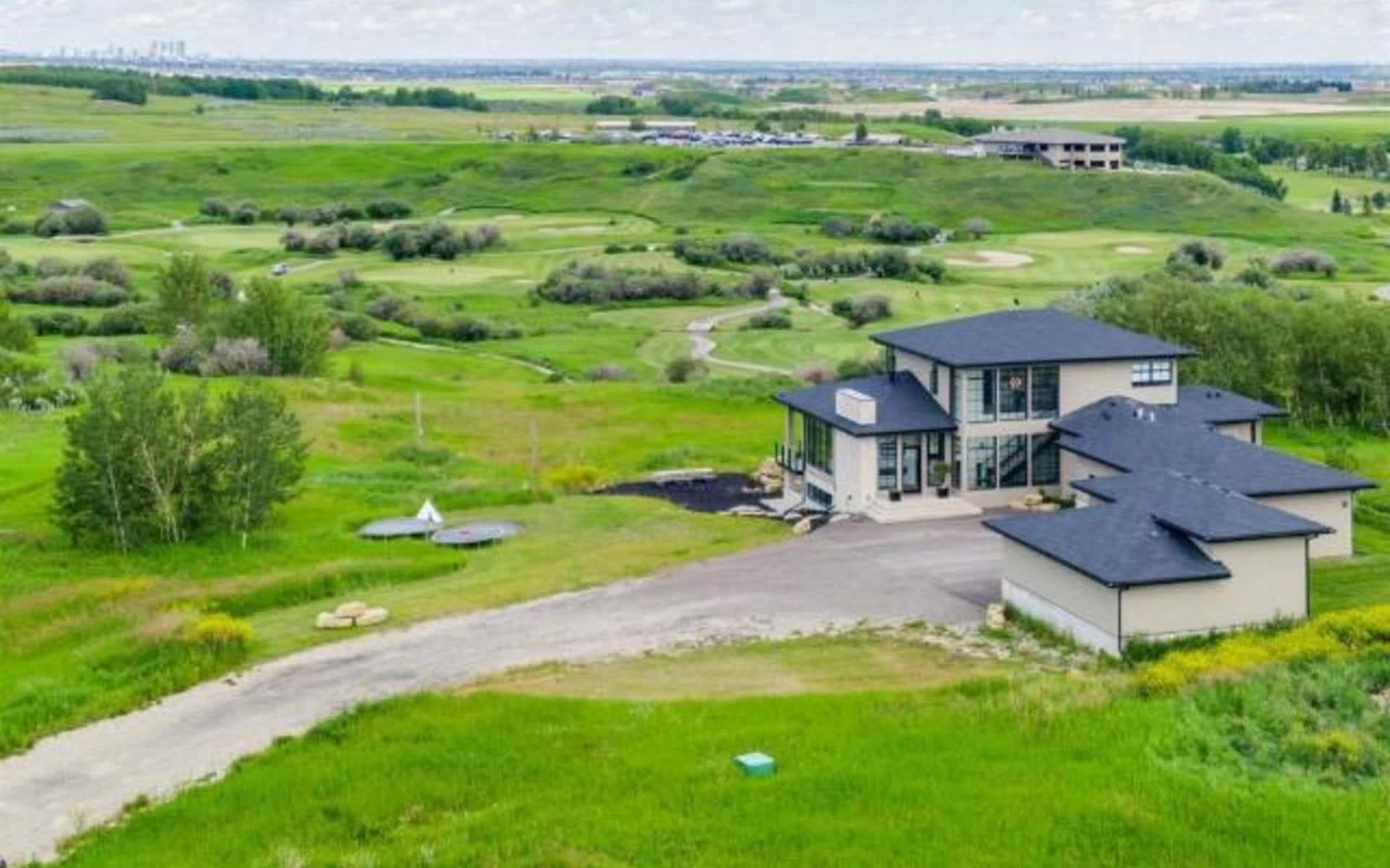 Twilight Meadows - Acreage Lots in De Winton, Alberta video preview
