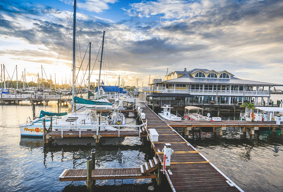 Mila's on the Manatee brings Palmetto riverfront restaurant property back to life