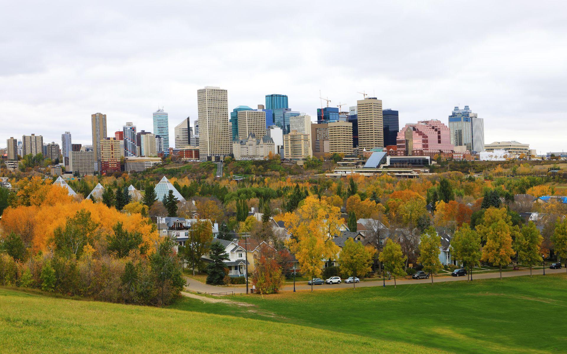Edmonton Mid-Year Market Outlook