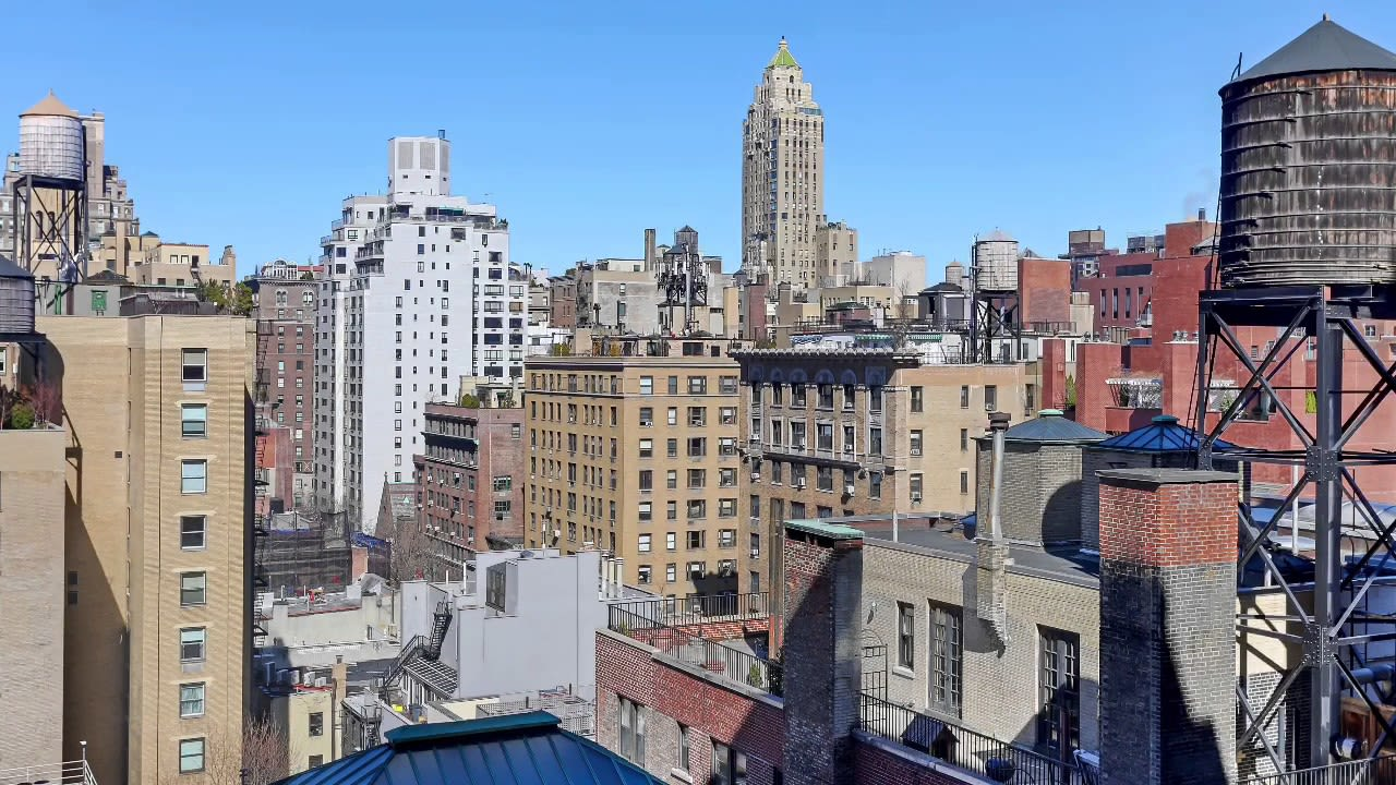 181 East 73rd Street #14G video preview