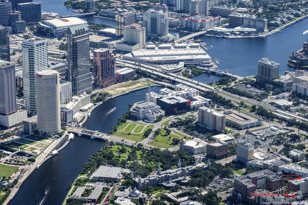 Tampa named among 10 best cities to live in post-pandemic, according to 'Today'