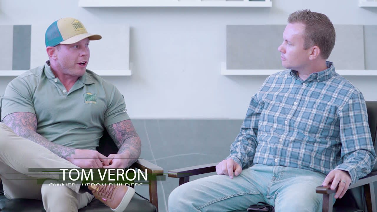 Veron Builders | The Hartland Group video preview