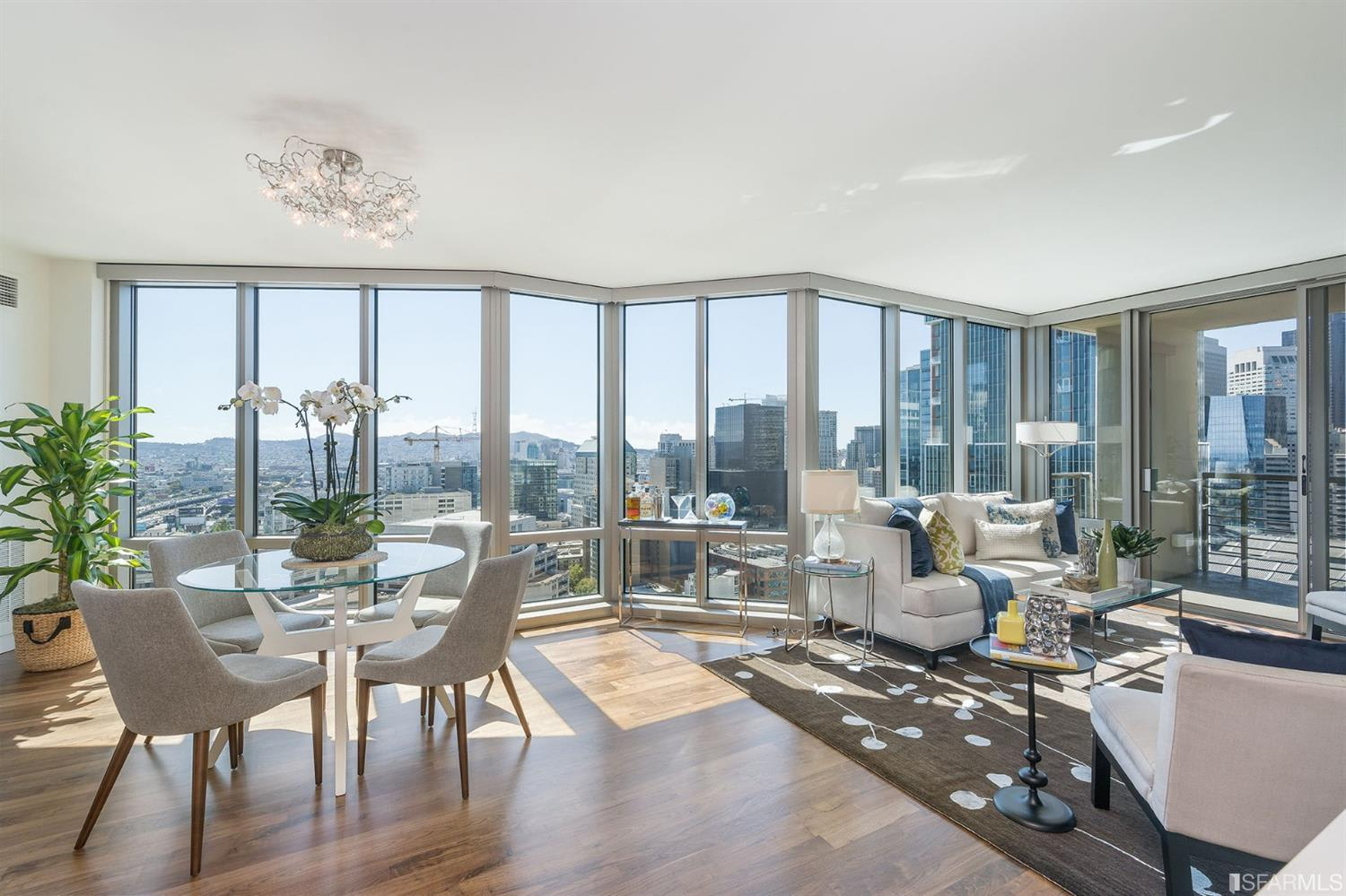 355 1st St, #2604 (Buyer Represented)