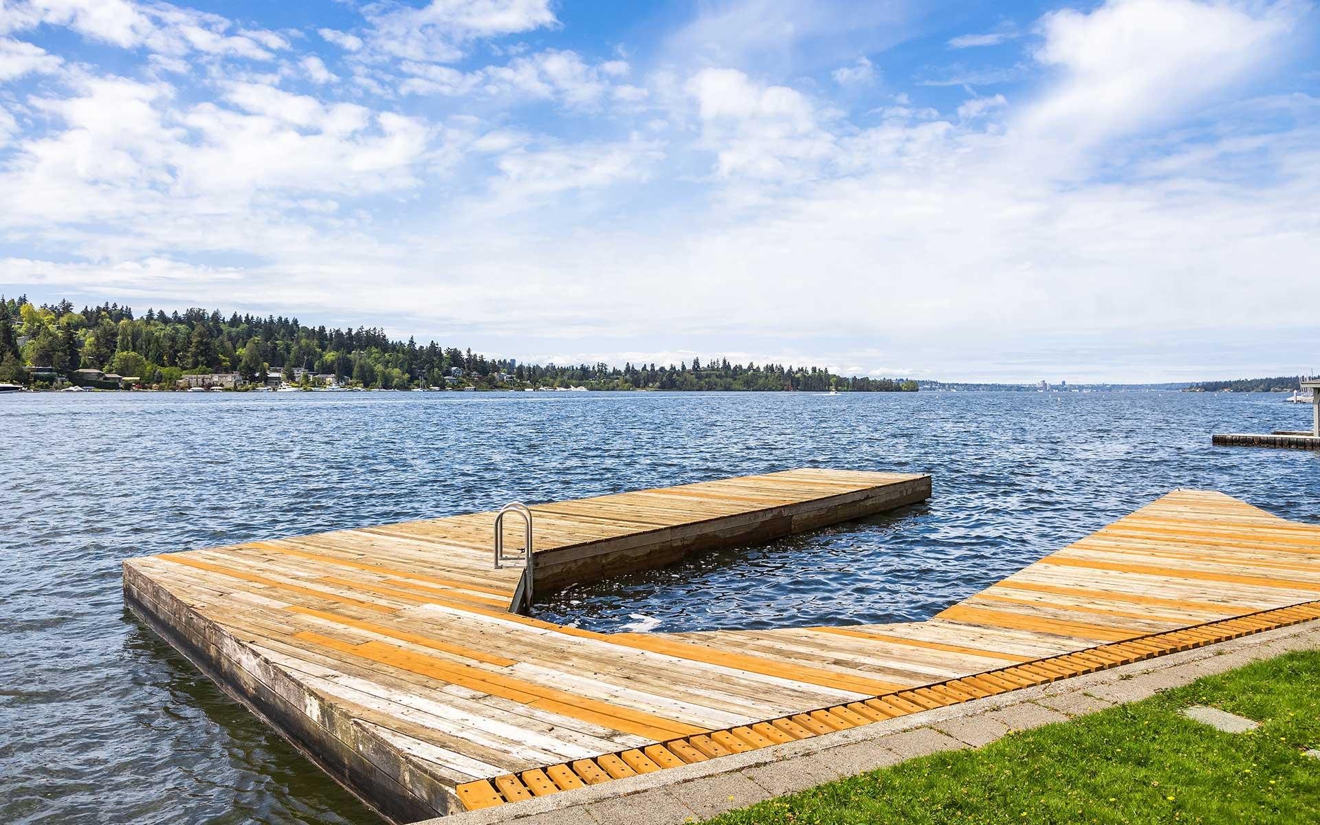 Rare Waterfront Opportunity in Enatai photo