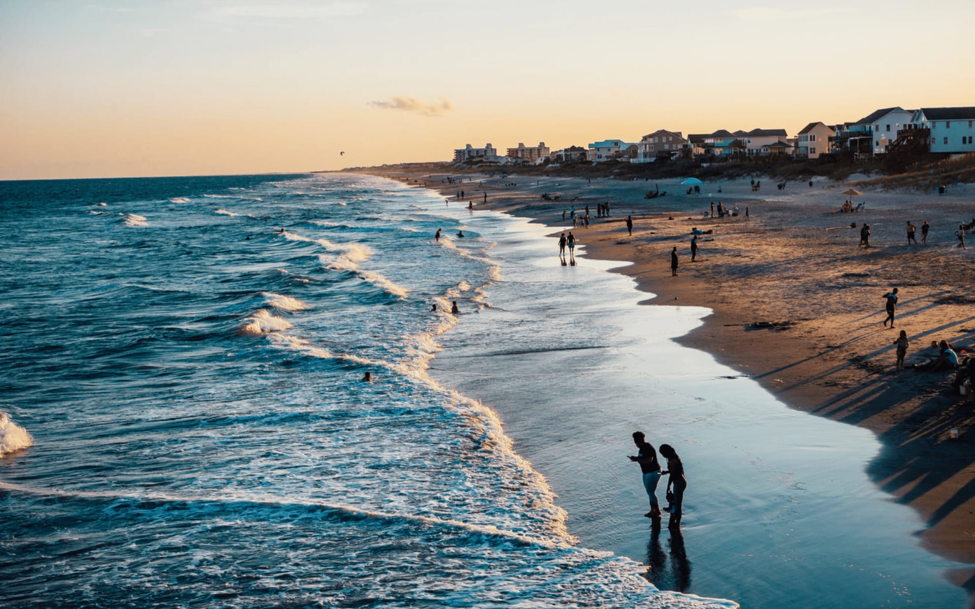 Four Reasons People Love Living and Vacationing in Santa Rosa Beach