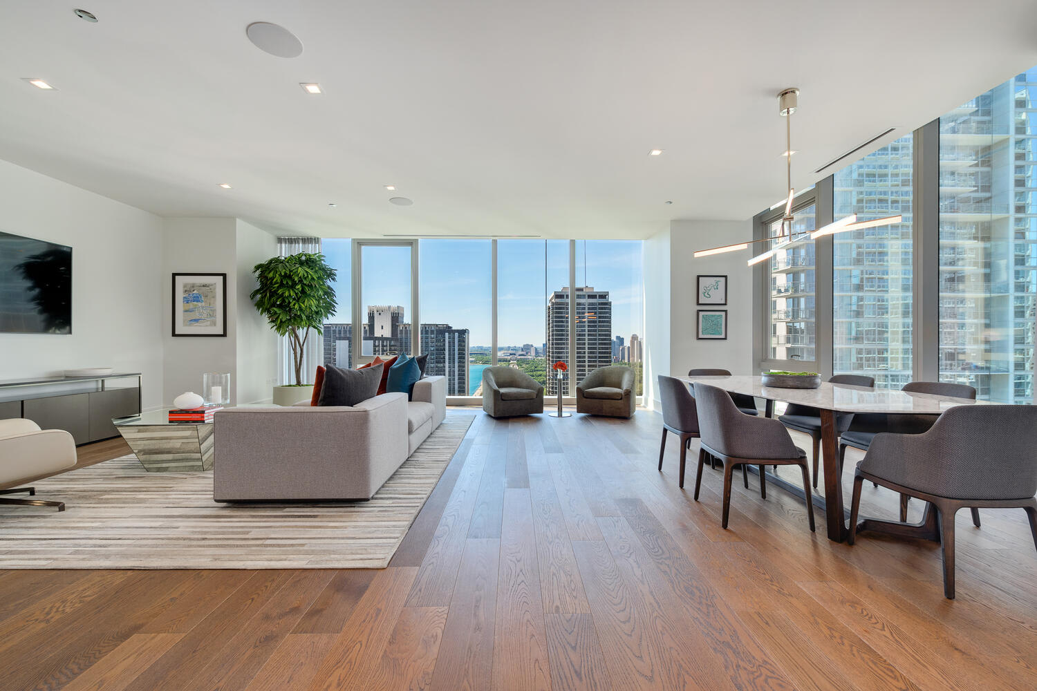 The Residences at The St Regis Chicago- Residence 2903 video preview