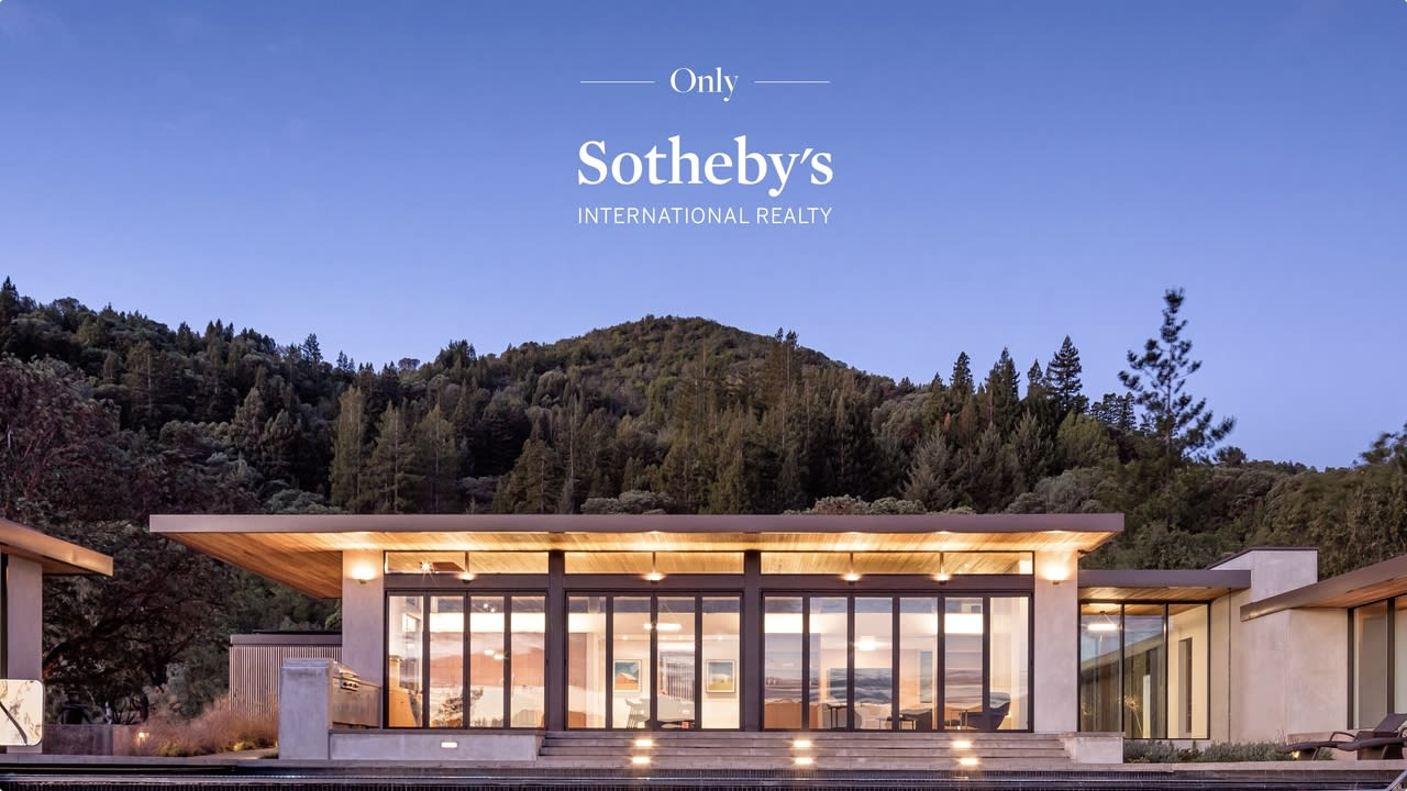 Only Sotheby's International Realty video preview