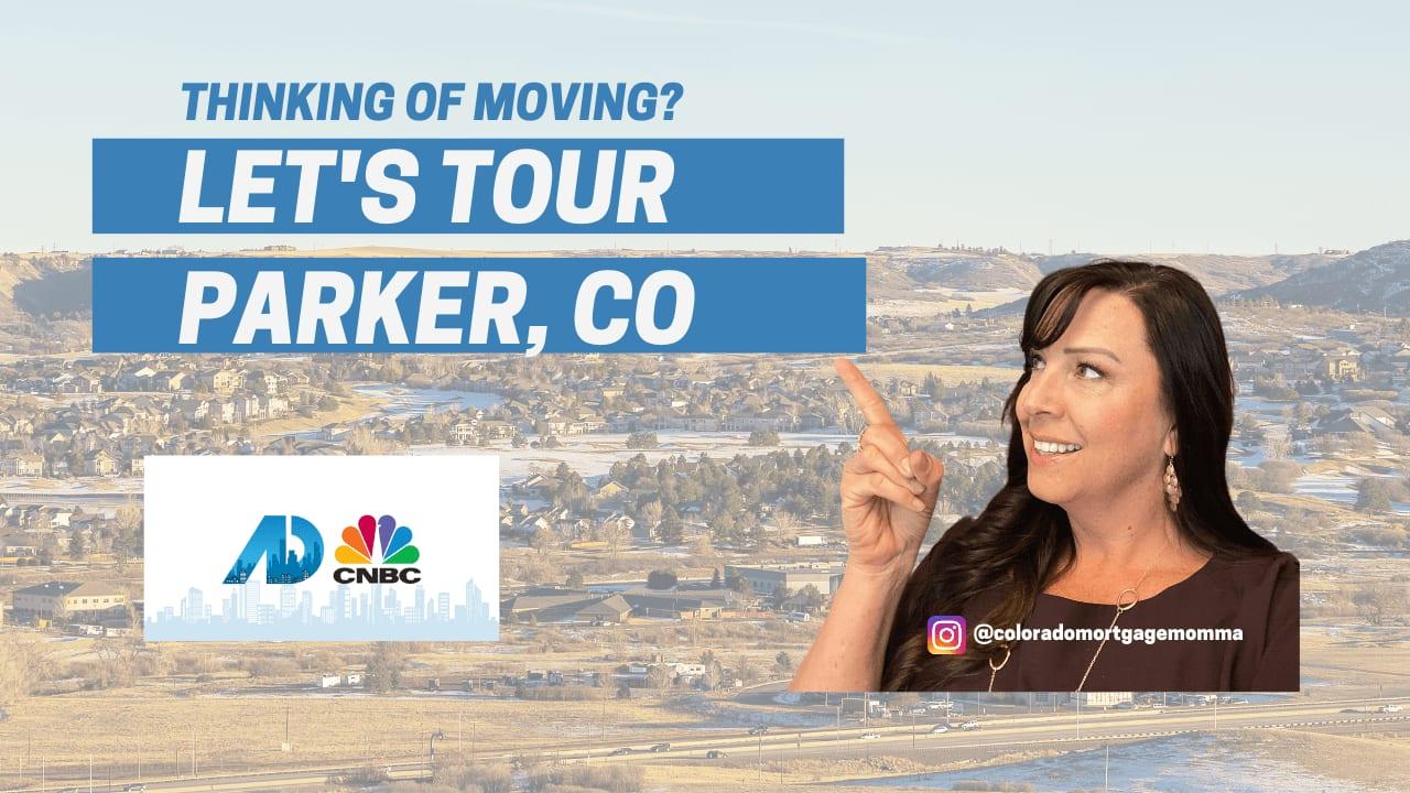 S1 E3: Parker, Colorado video preview