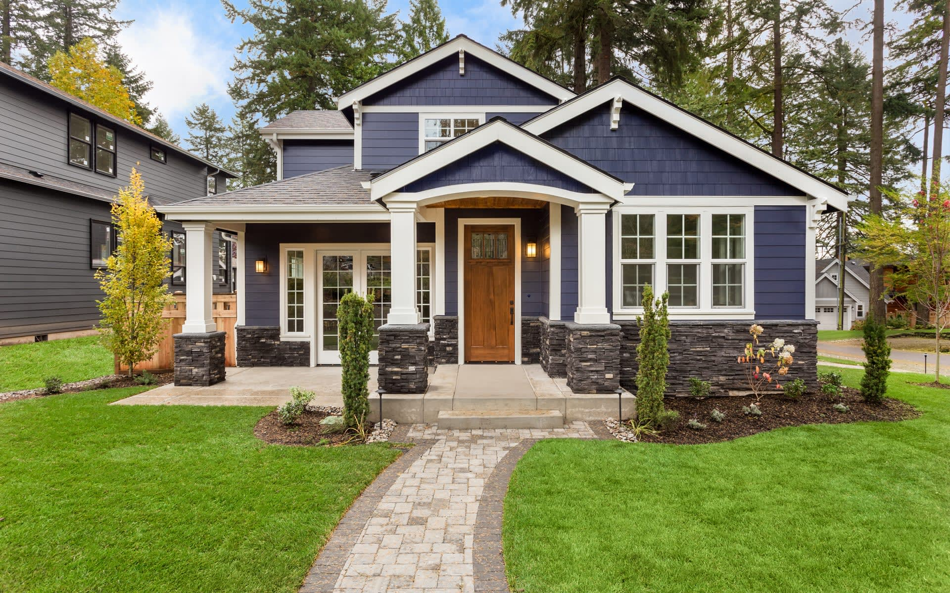 Home-Buying Myths