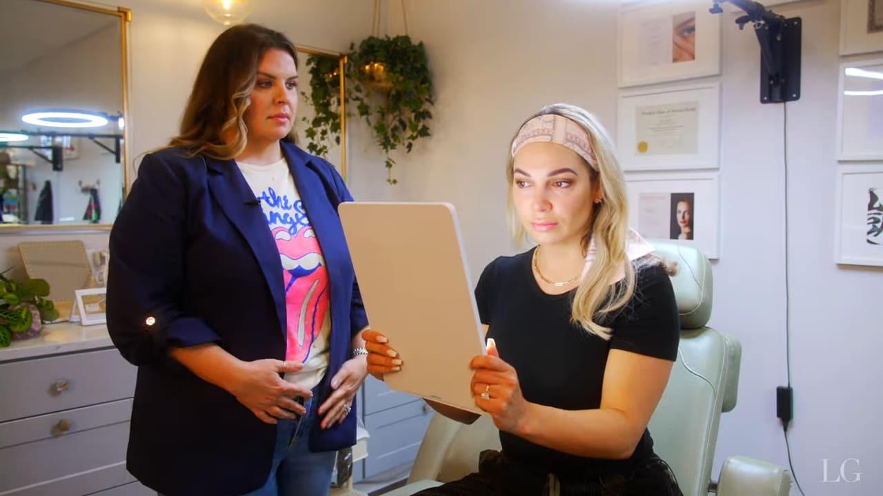 Leslie's List: Kara Sanchez video preview