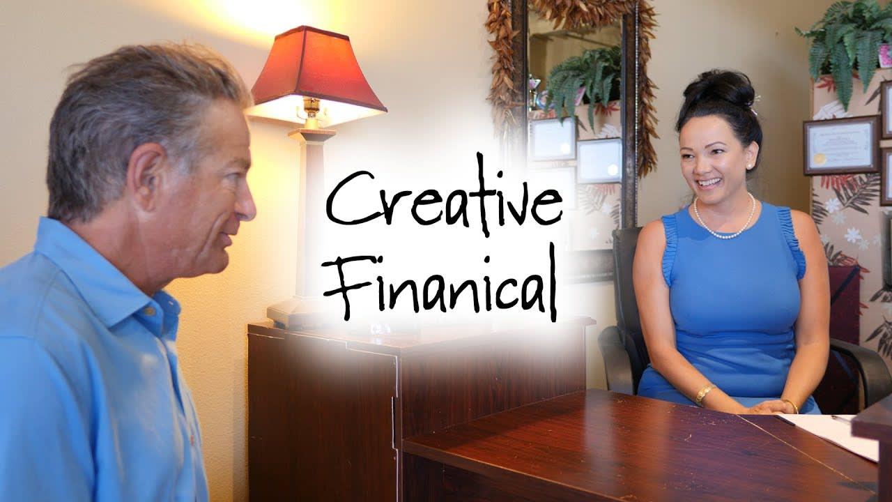 Meet Kellie Pali from Creative Financial