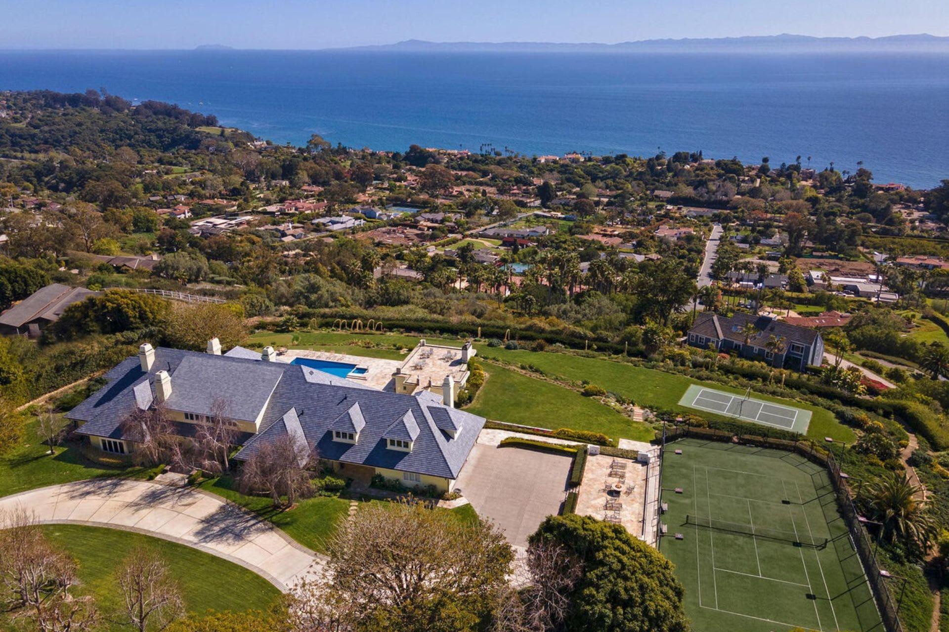 Guide to Buying a Santa Barbara Home