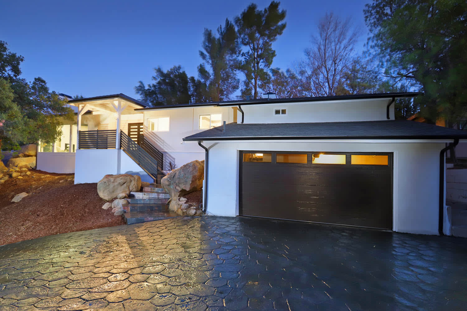 SOLD by Edwin | A Modern Elegant Sanctuary | 9764 Andora Avenue video preview