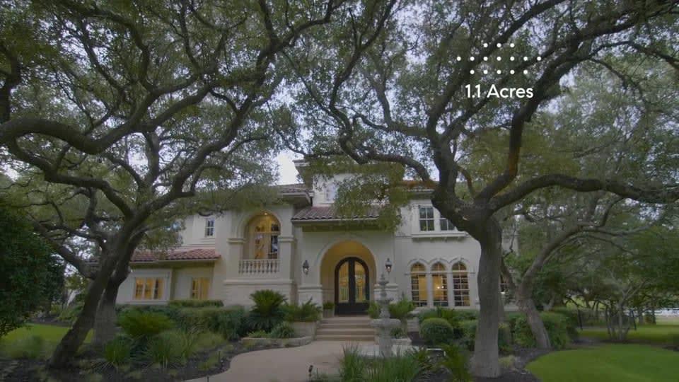 Sold! 451 Pemberton Way, Austin, Texas video preview