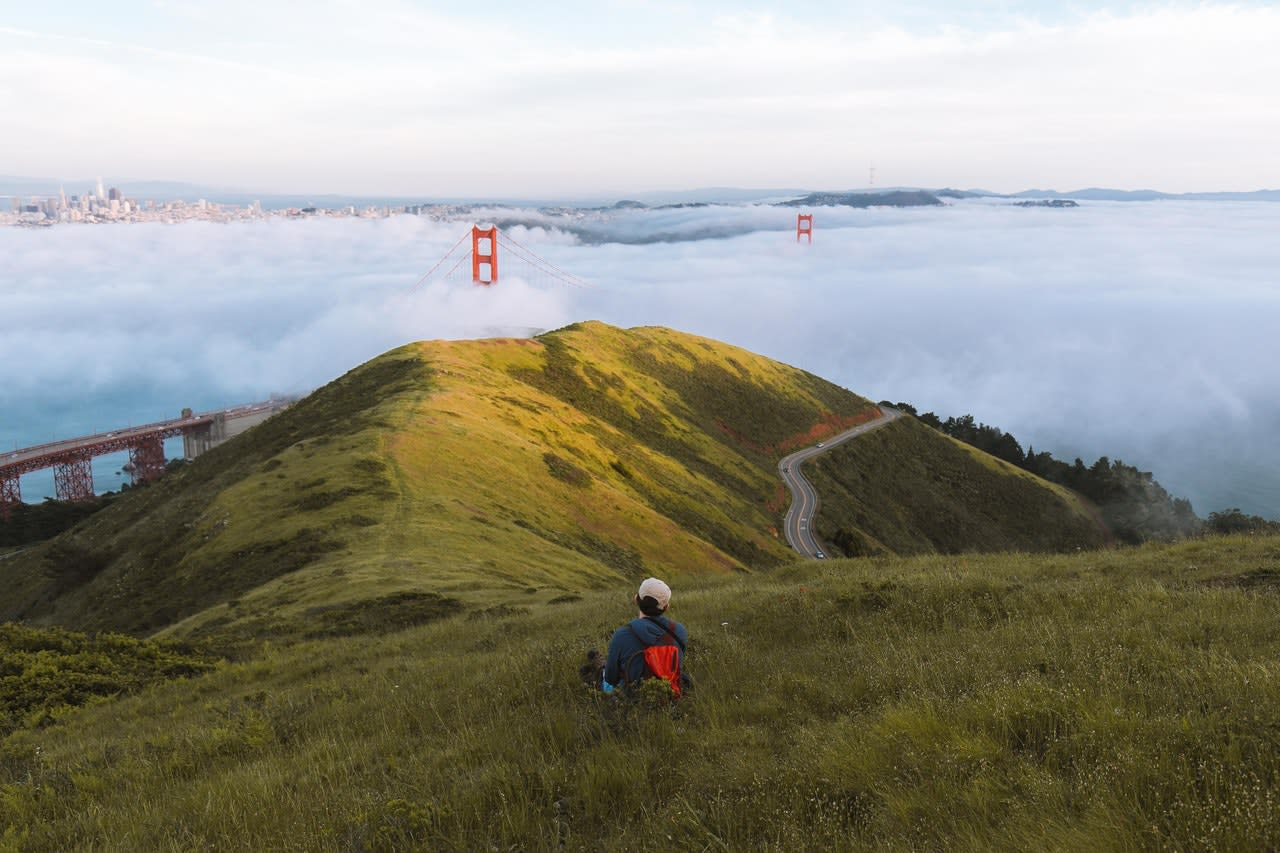 San Francisco real estate market characterized by high demand