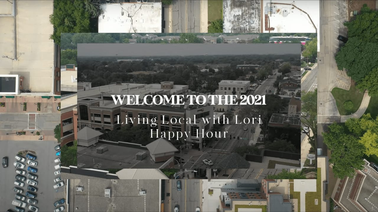 Living Local with Lori   First Annual Happy Hour Event video preview