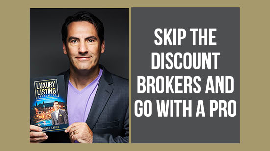 Why You Should Skip the Discount Agents and Go With a Pro