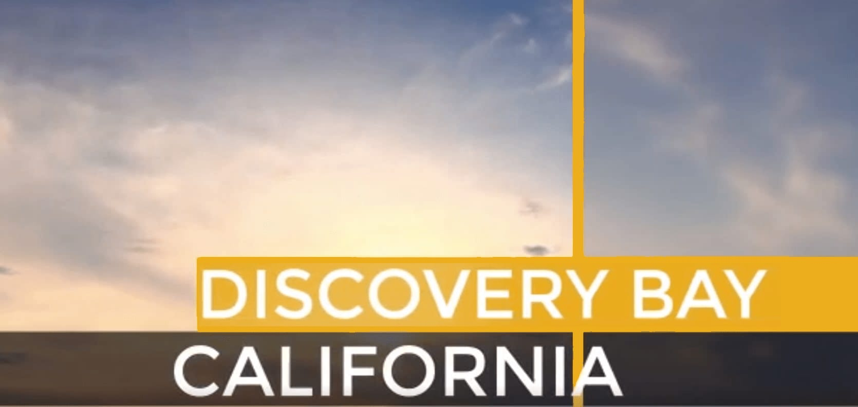 Discovery Bay video preview
