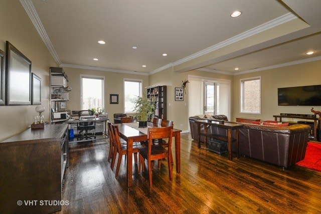 2352 W Shakespeare Ave, #3A photo