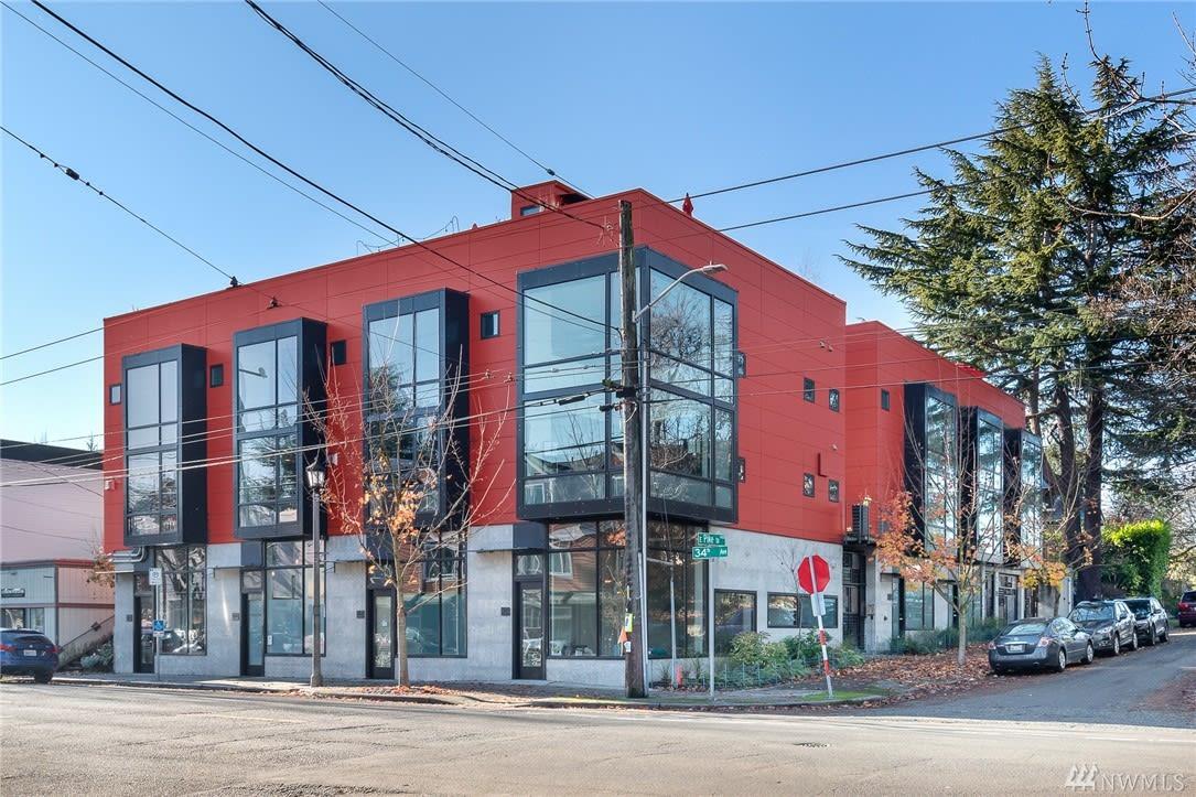 3311 E Pike St, Seattle, WA 98122 photo