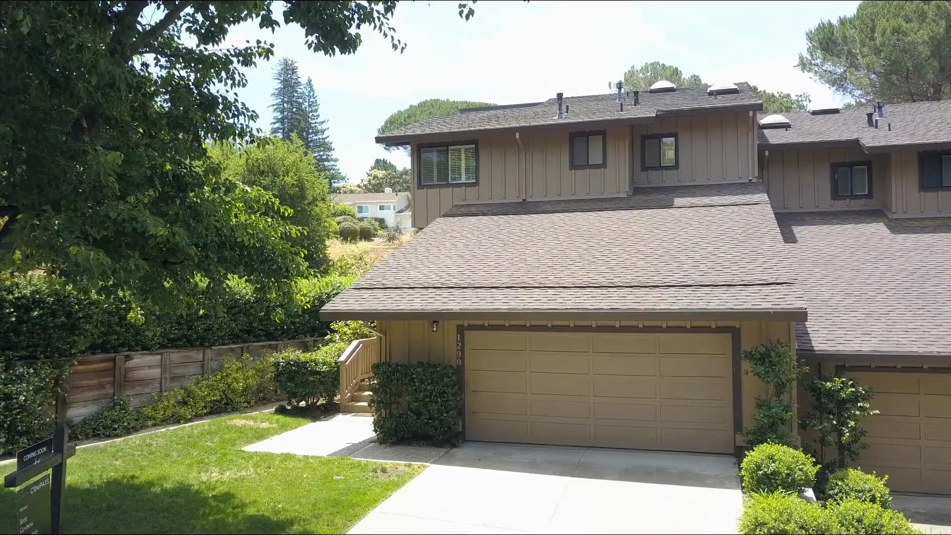 1290 Trinity Drive, Menlo Park, CA video preview