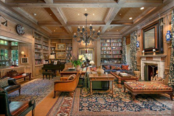 Inside a Resplendent Beverly Hills Estate
