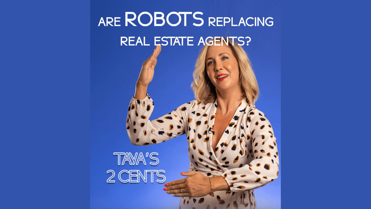 Are Robots Replacing Real Estate Agents? video preview