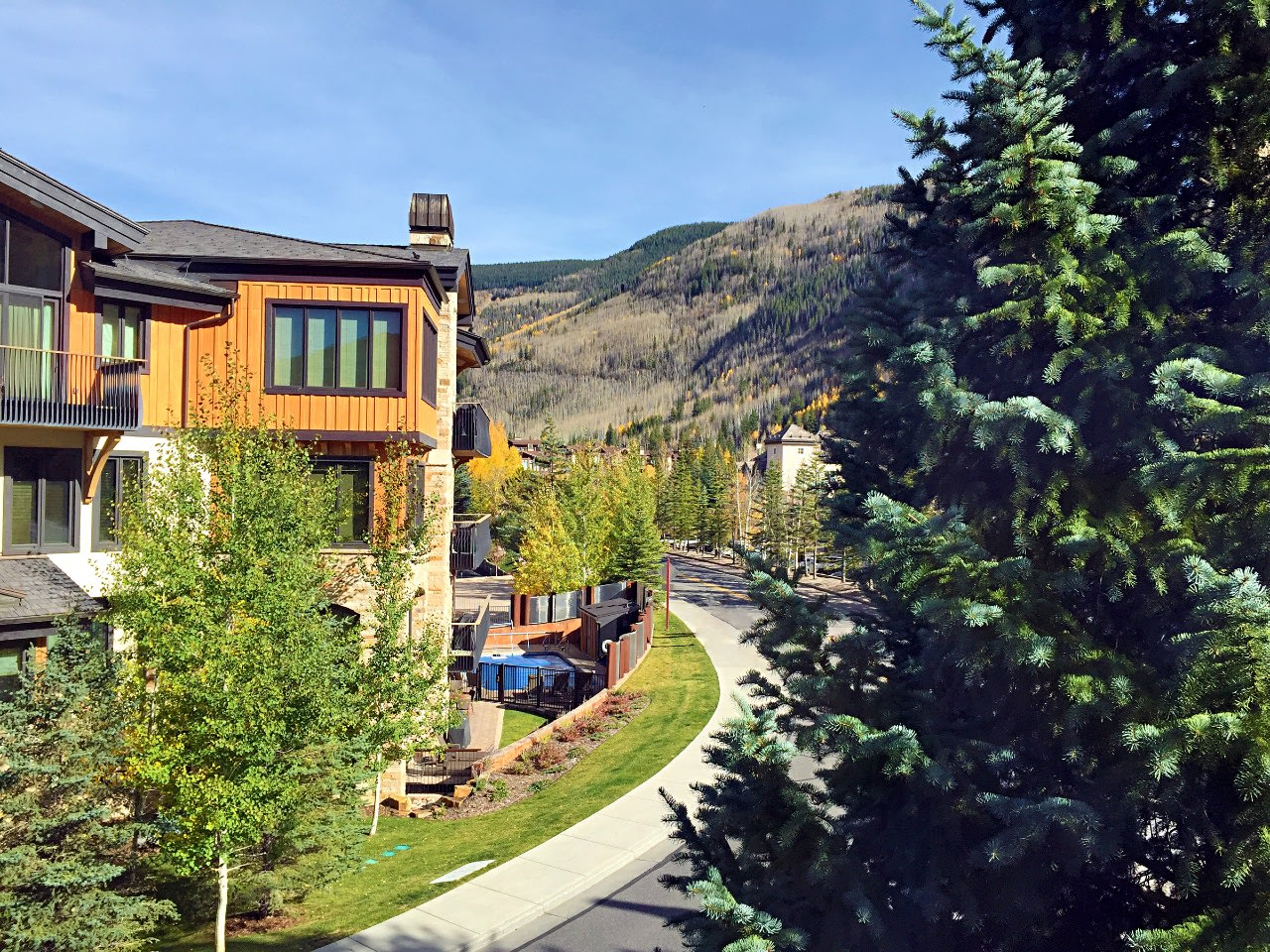 LIV SOTHEBY'S INTERNATIONAL REALTY TYE STOCKTON GOOD MORNING VAIL 07.28.16 video preview