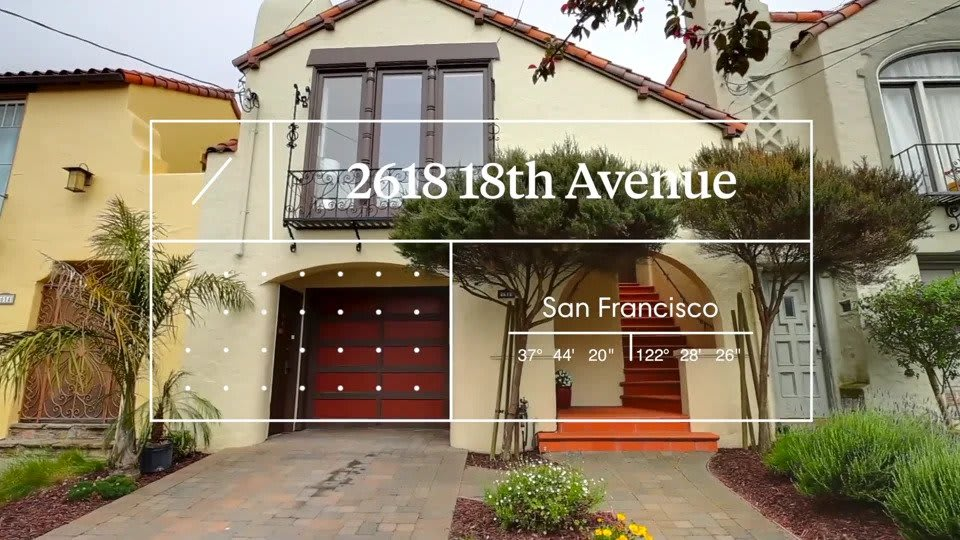 2618 18th Ave. video preview