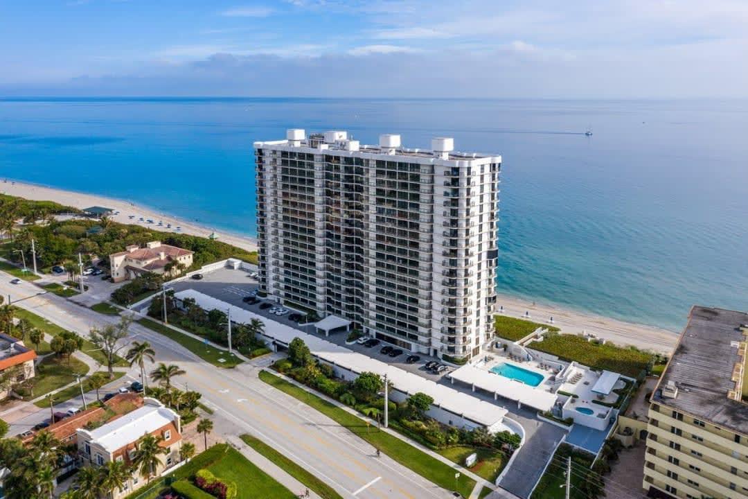250 S Ocean Blvd. 2C, Boca Raton, FL video preview