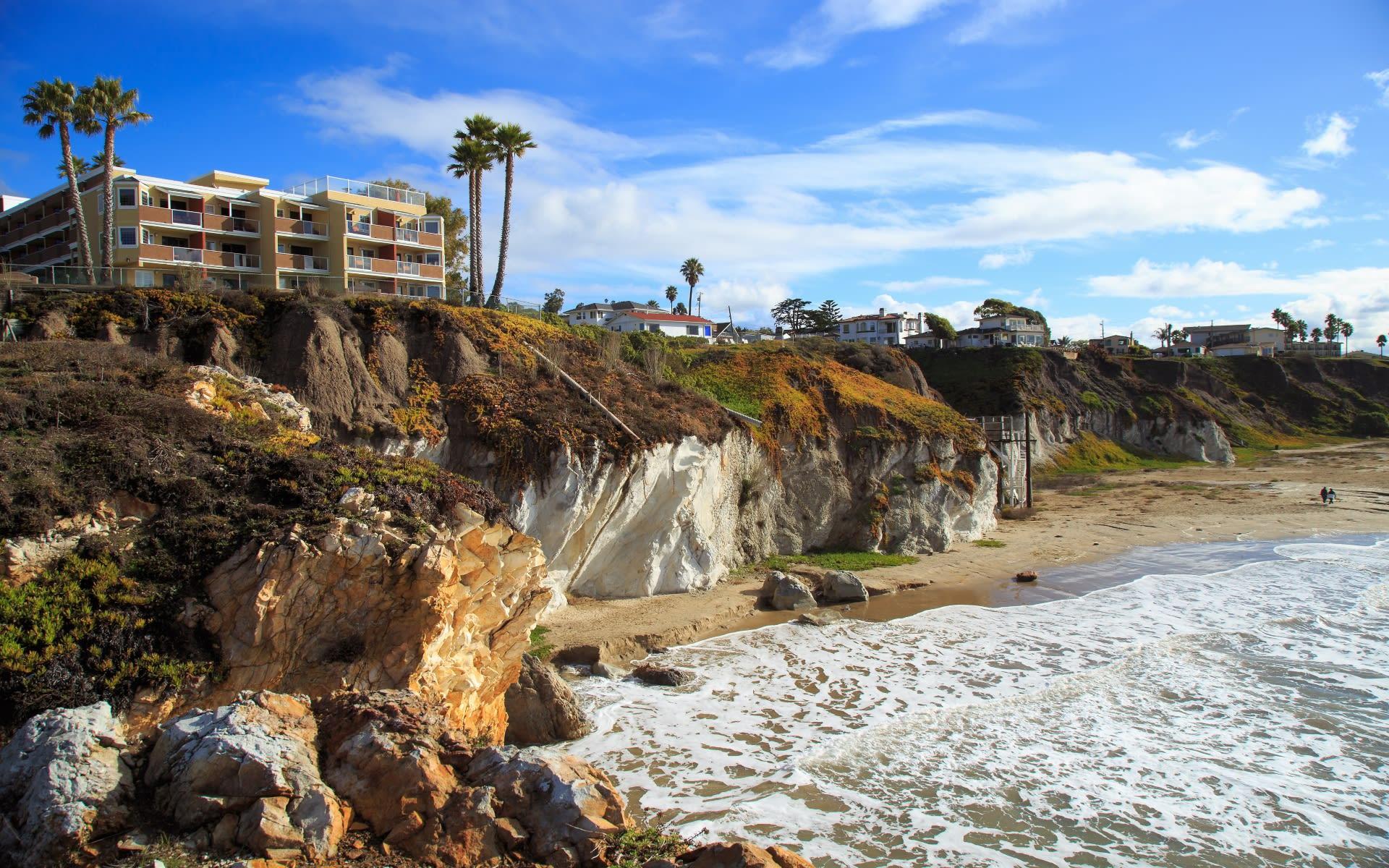 Pismo Beach & Avila Beach