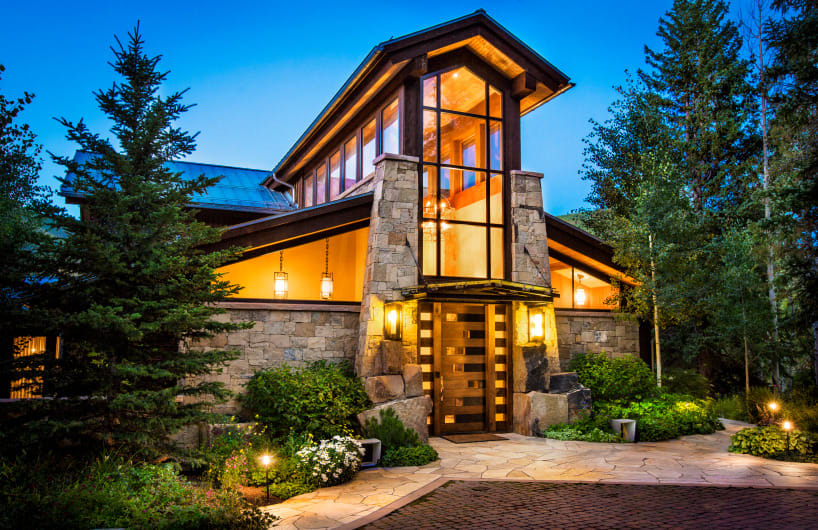 The Stockton Group Closes Highest Residential Sale In The Vail Valley At $23M