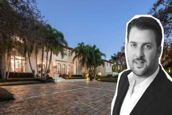 Investor sells, Coral Gables estate near Elle Macpheroson